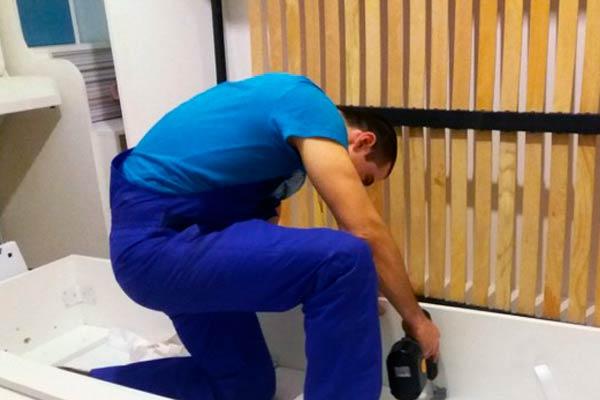 Профессиональная сборка мебели в Иркутске