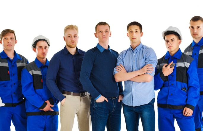 Услуги разнорабочих в Иркутске